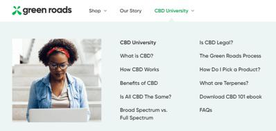 CBD University