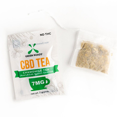CBD_tea