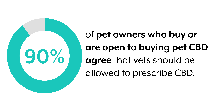 CBD for pets-veterinarians