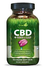 cbd power and sleep