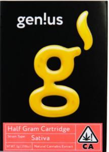 geniusyellow